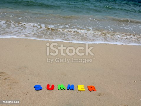 Summer Stock Photo & More Pictures of Concepts
