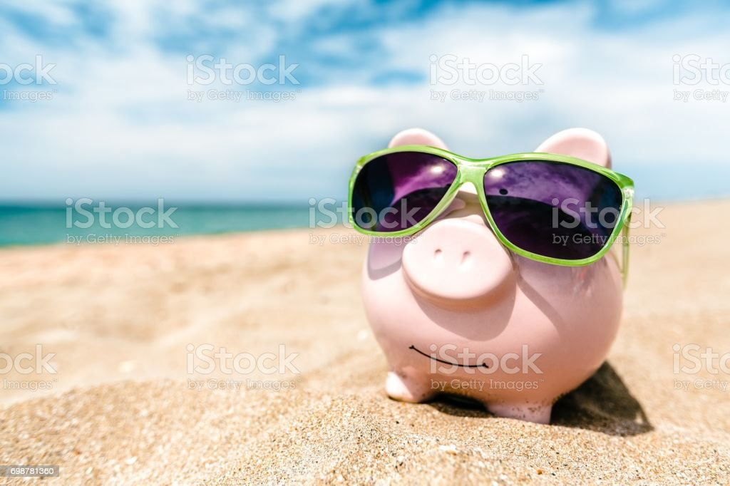 Summer. stock photo