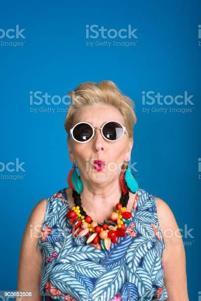 Summer portrait of creative young at heart senior woman picture id903653508?b=1&k=6&m=903653508&s=612x612&h=2k0yxmwyokswdpr1d9fwlzw6qo1ske0uz ufv9xuass=