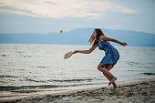 istock Summer Recreation 1266078513