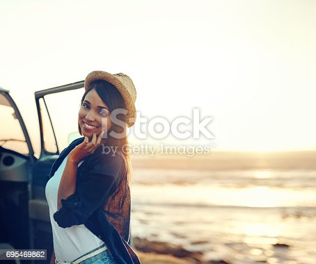695470496istockphoto Summer road trip anyone? 695469862