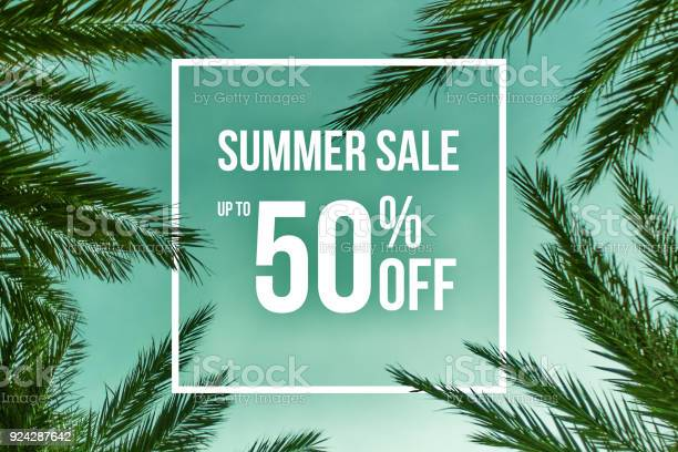 Photo of Summer Sale Up To 50% Off Sale