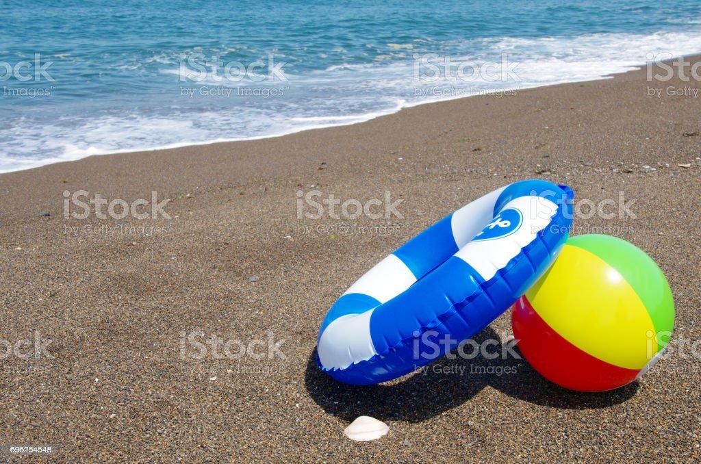 夏の海 ストックフォト