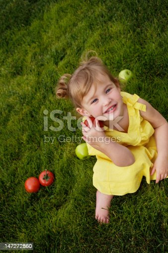 istock Summer Series/Healthy Eating 147272860