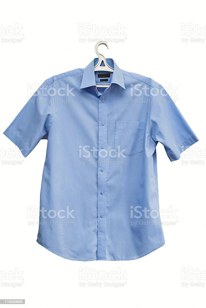 Summer Shirt stock photo