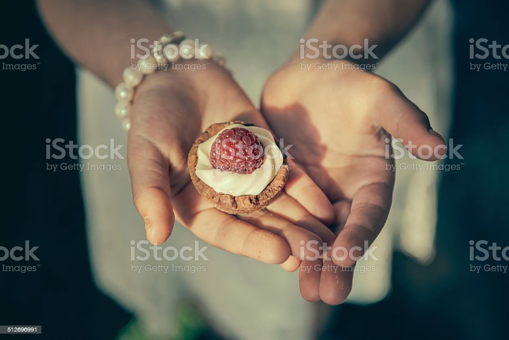 Summer Sweets stock photo