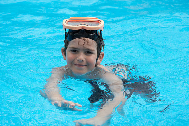 Sommer, Schwimmen – Foto