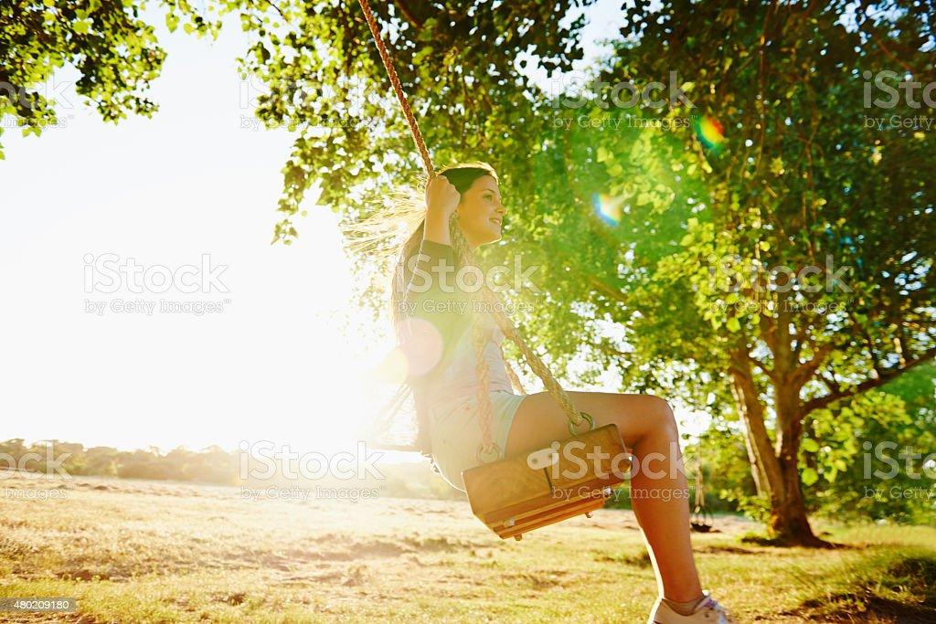 Summer Swing – Foto