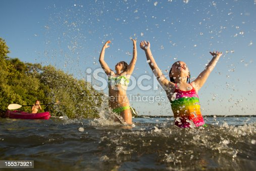 istock Summer Time 155373921