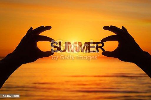 683035640 istock photo Summer time. 544679438