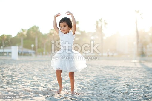 istock Summer time 640977738