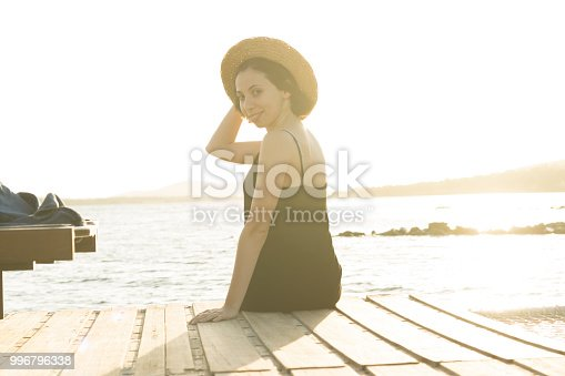 istock Summer Time 996796338
