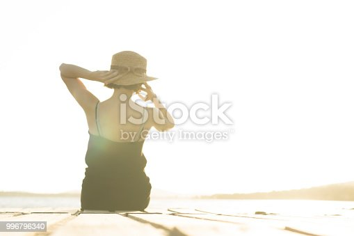 istock Summer Time 996796340