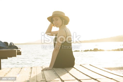 istock Summer Time 996796352