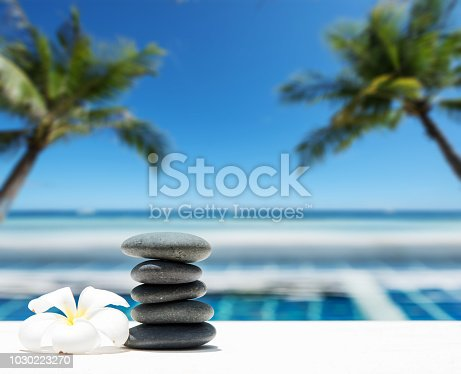 istock Summer Tropical Beach Relaxation 1030223270
