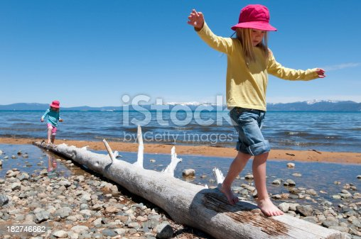 istock Summer Vacation Fun 182746662