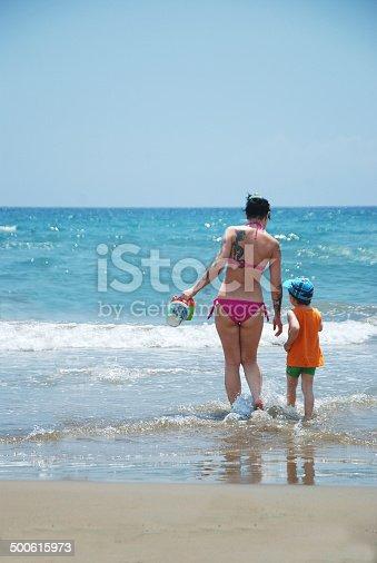 497142294 istock photo Summer Vacation 500615973