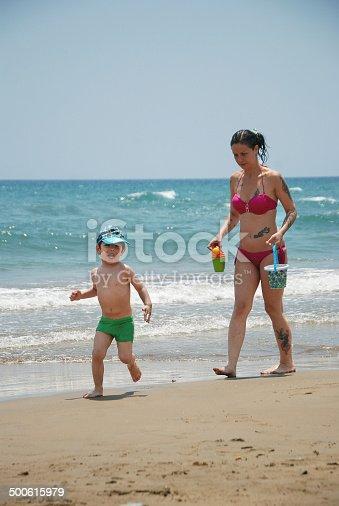 istock Summer Vacation 500615979