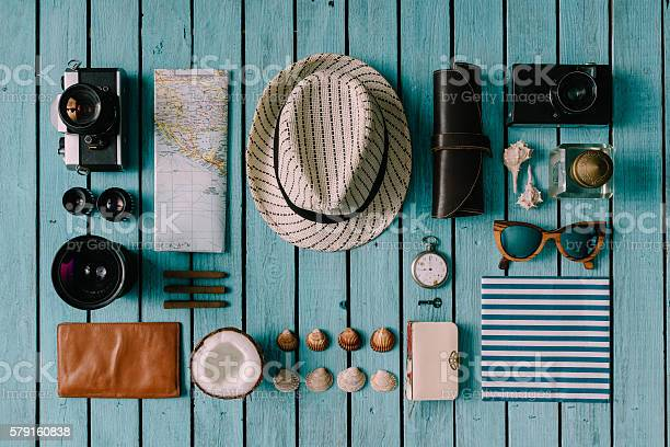 Summer vacation things neatly organised picture id579160838?b=1&k=6&m=579160838&s=612x612&h=rqwqjdch icfxc1c4 sim2aty2vfm tqjzxigkf0rm0=