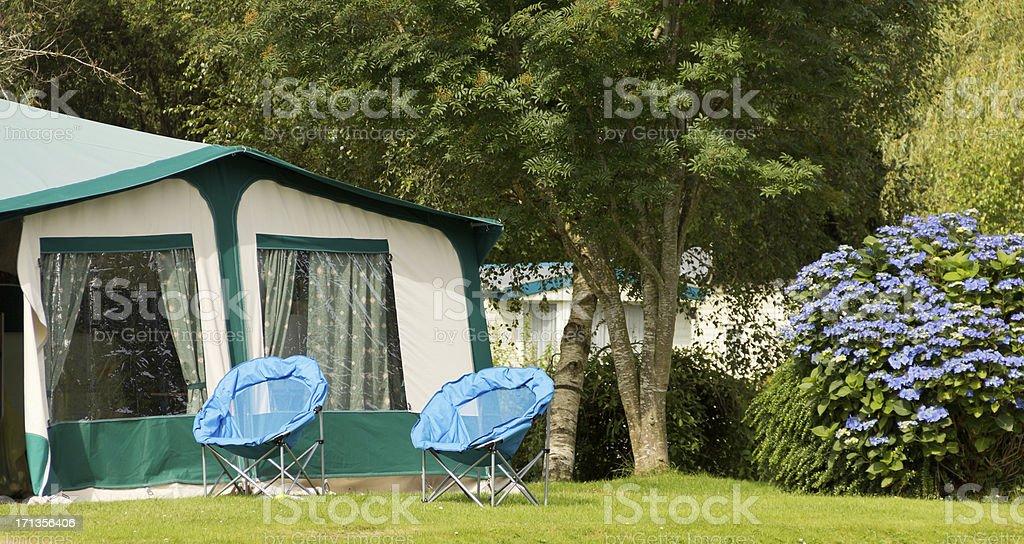 Summer vacation/holiday royalty-free stock photo