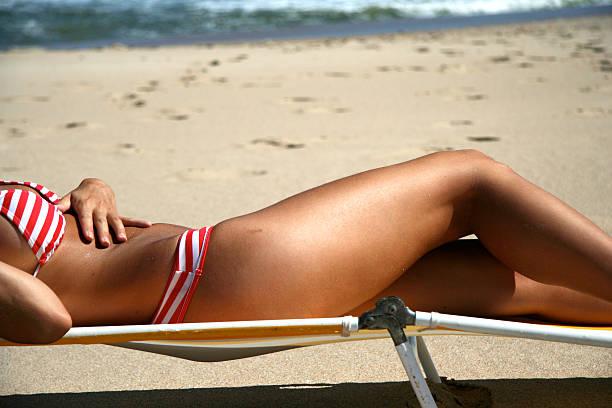 Summer Week stock photo