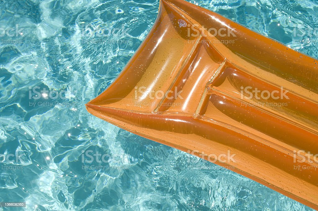 Summer's Day royalty-free stock photo