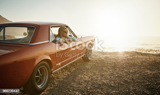 695470496istockphoto Summer's nothing without a solo road trip 966239442