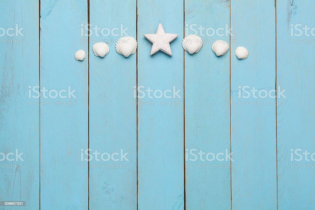 summertime background stock photo