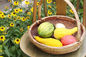 istock Summertime Harvest 185273611