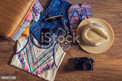 654680306 istock photo Summertime 654671758
