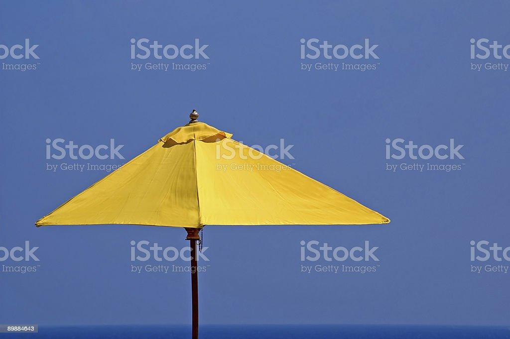 El verano foto de stock libre de derechos