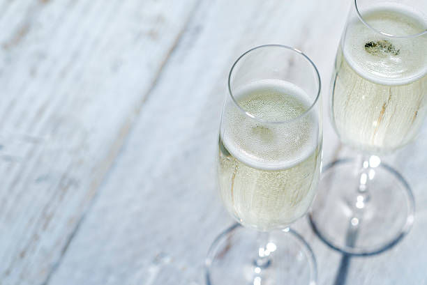 Summertime Prosecco - Photo