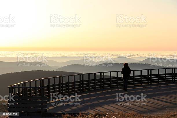 Photo of Summit of Hohneck in Vosges