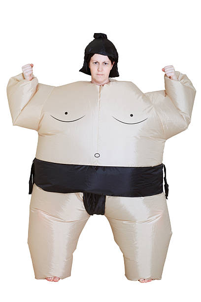 Sumo-Anzug – Foto