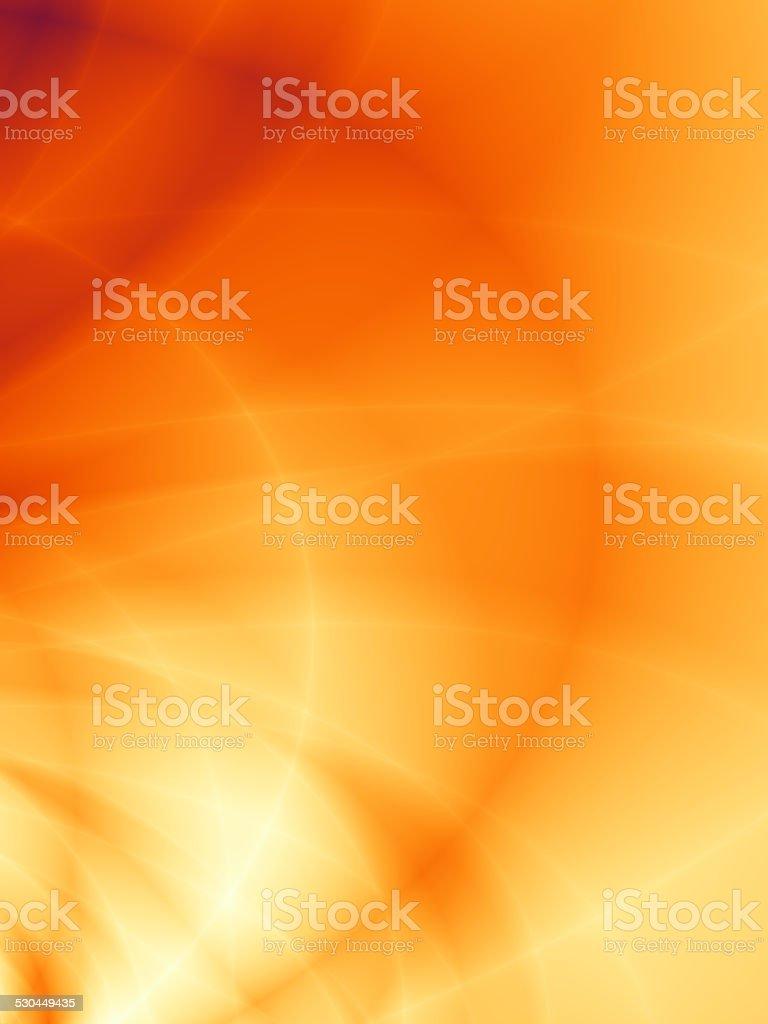 Sun abstract orange summer web background stock photo