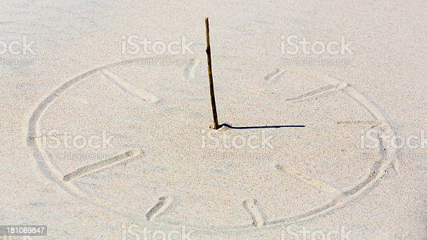 Photo of Sun clock