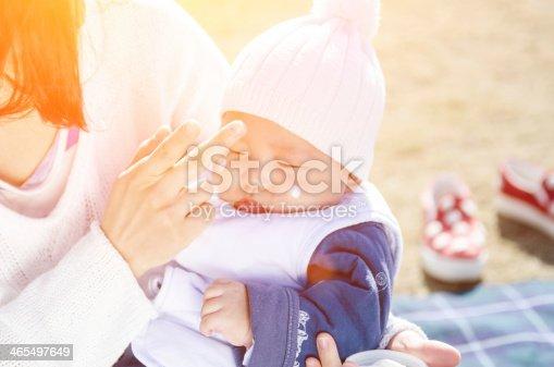 sun cream for baby