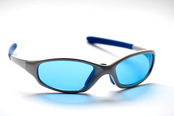 sun glasses stock photo