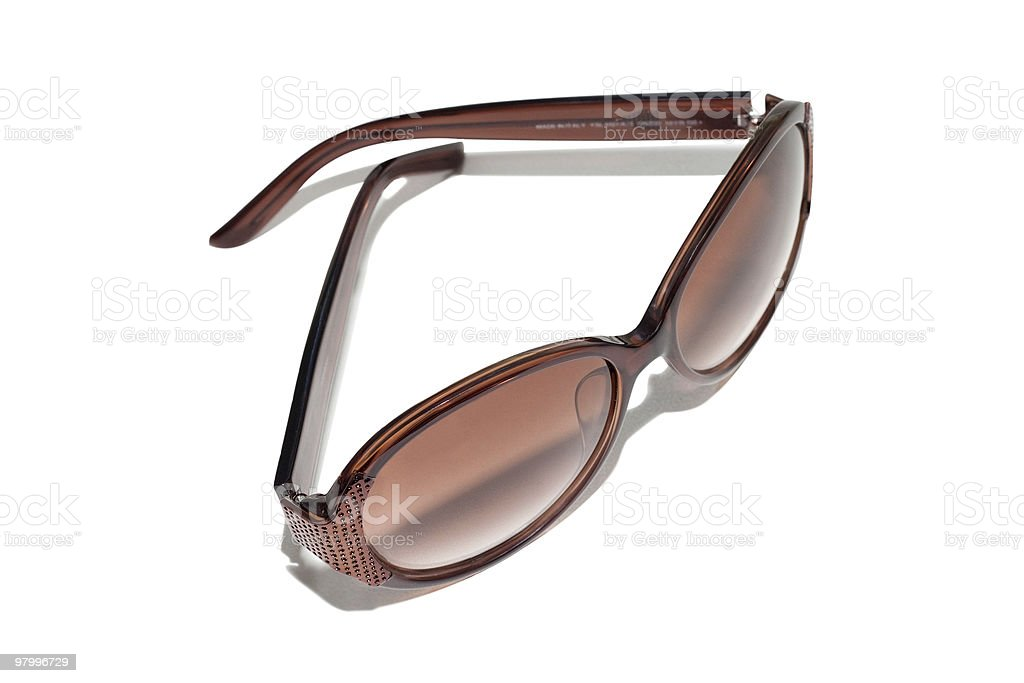 Sun glasses royalty-free stock photo