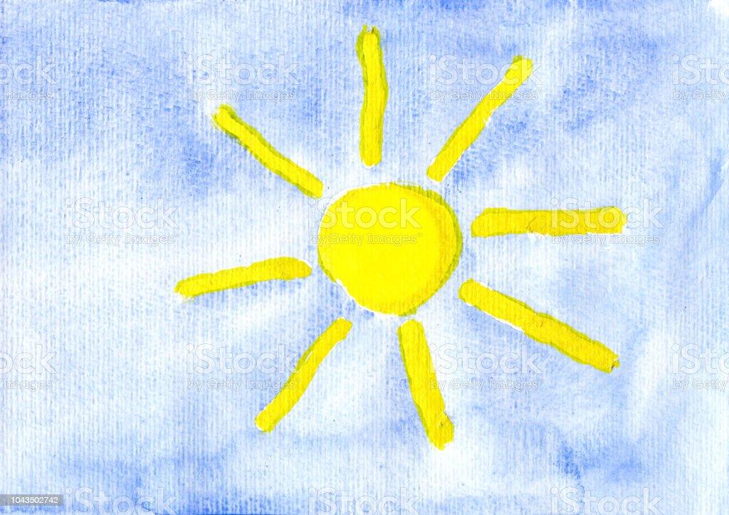 sun – Foto