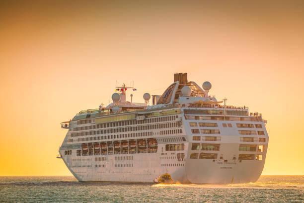 Sun Princess Kreuzfahrtschiff – Foto
