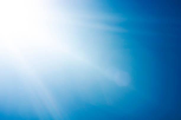 Sun Strahlen – Foto