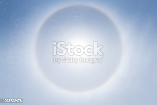 626588878 istock photo Sunbeam background 1093722478