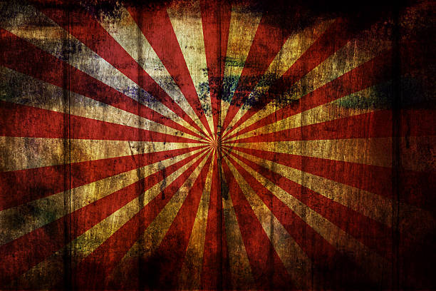 sunbeam - circus background stock photos and pictures