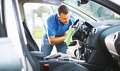 istock Sunday car wash. 518118726