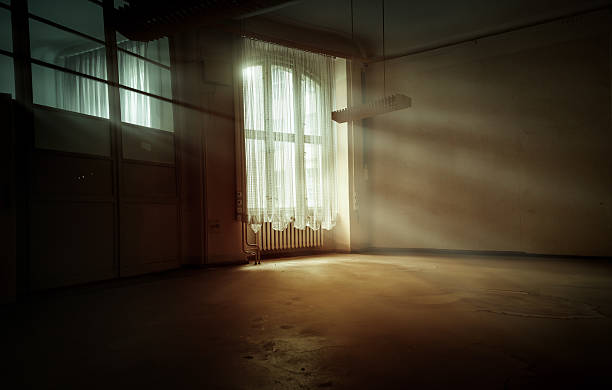 Image result for dusty room