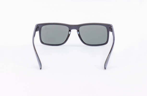 e4377967810 Sunglasses On A White Background Stock Photo   More Pictures of Backgrounds