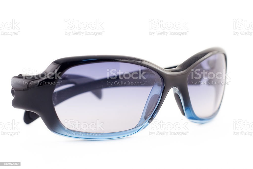 Sunglasses (SHALLOW DOF) royalty-free stock photo
