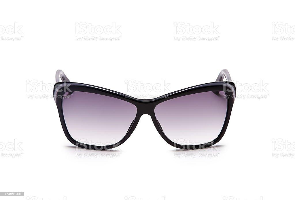 Sunglasses royalty-free stock photo