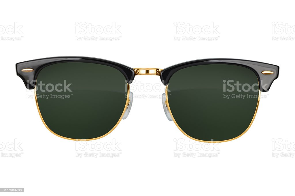 Sunglasses stock photo